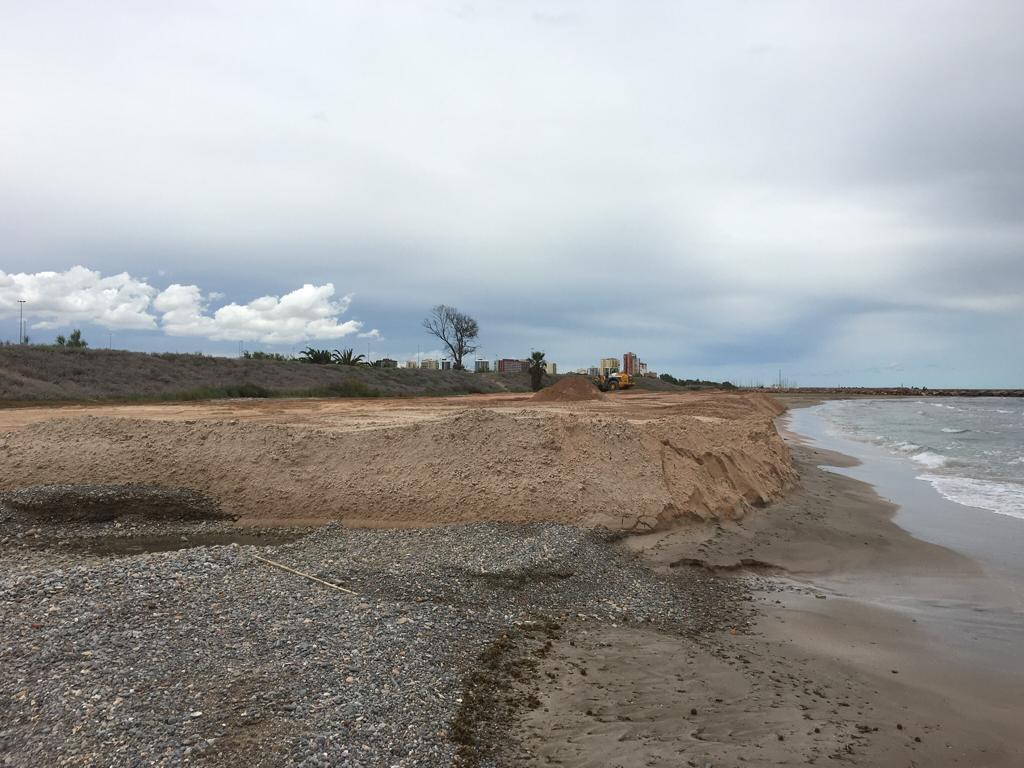 platja Massalfassar