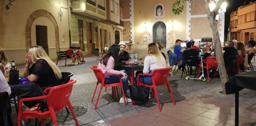 restaurantes Albal
