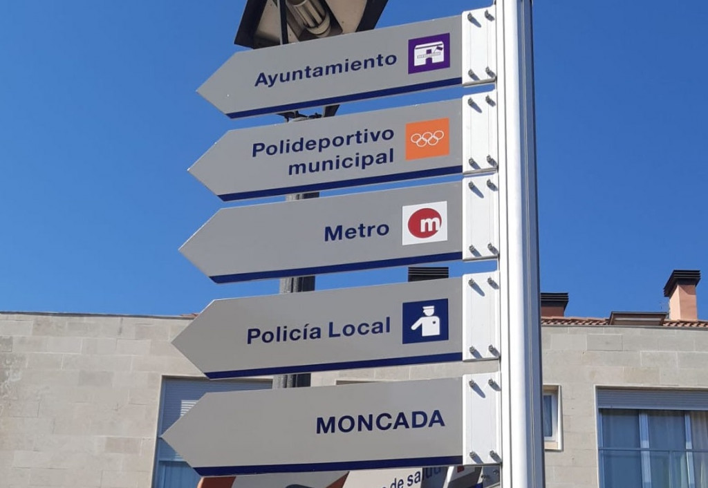 Rocafort indicadores en castellano