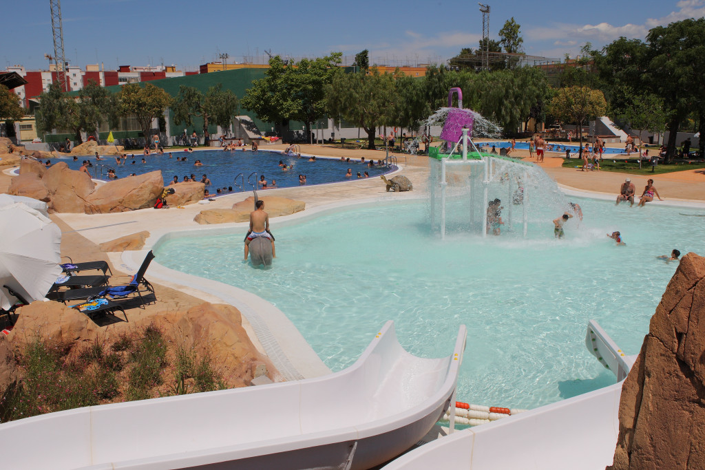 piscina Quart Poblet