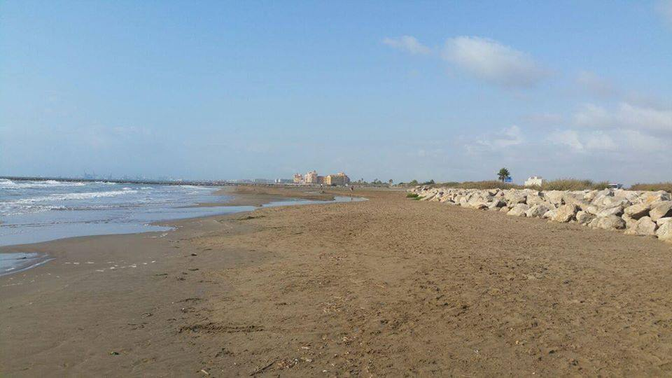playa Foios