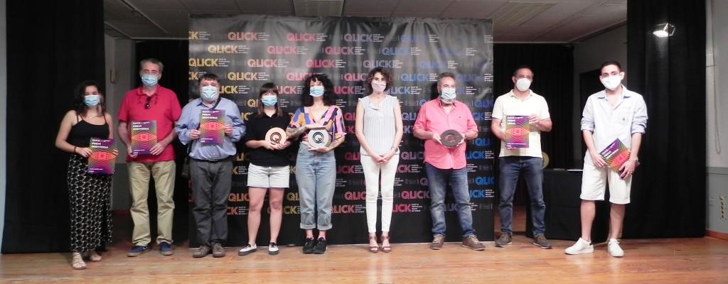salon fotografia Quart premiados