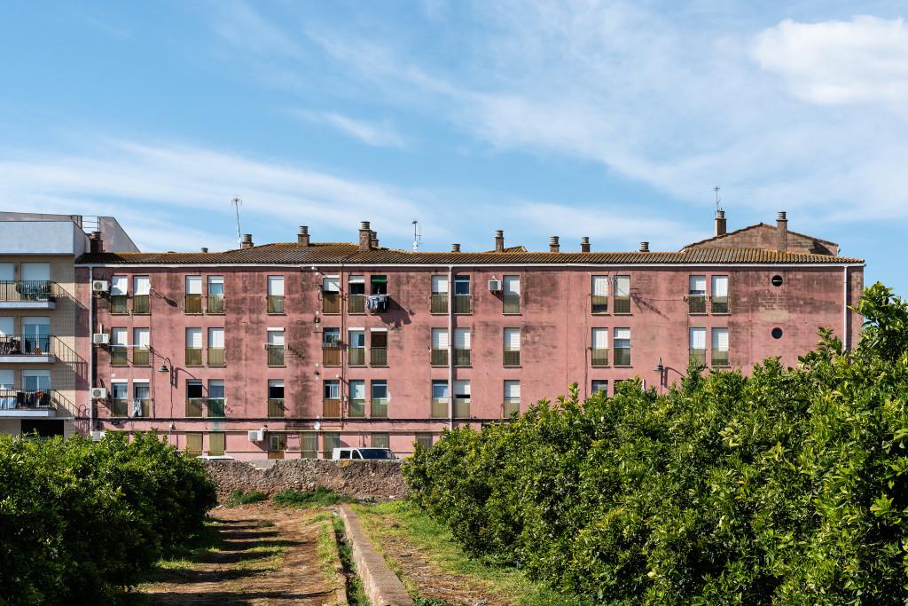 Vivienda inicia la próxima semana las obras de mejora de elementos comunes y espacios públicos del grupo de Massamagrell