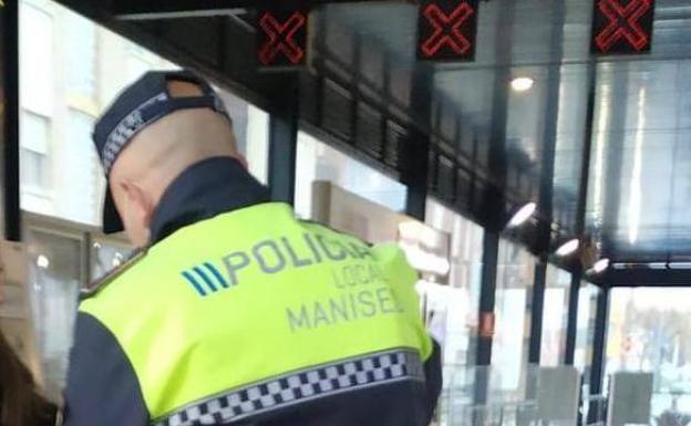 Policia Local Manises