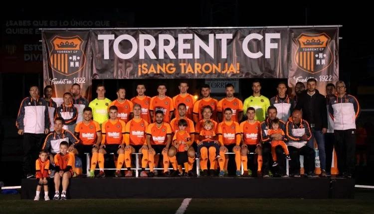 Torrent CF