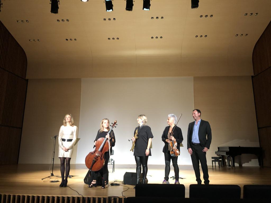 rafelbunyol concert ensemble d'arts 2019