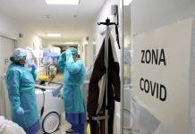 COVID-19 cartel hospital