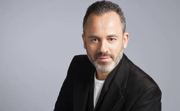 Javier Gutierrez actor