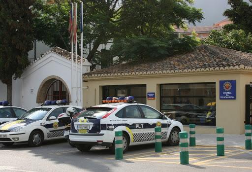 Policia Local Torrent