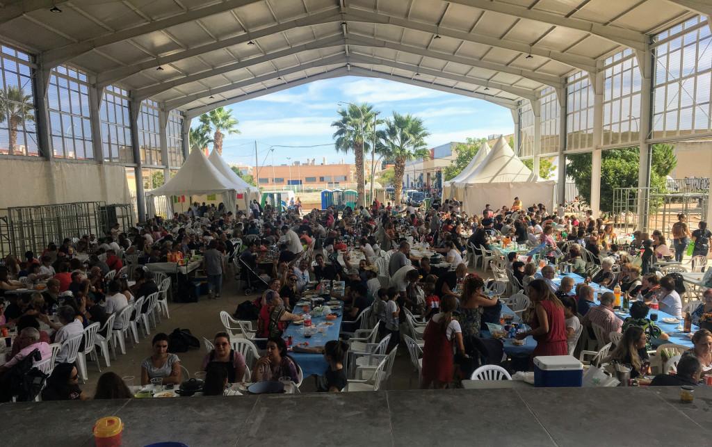 Bonrepòs i Mirambell anuncia la cancelación de sus Fiestas Mayores para salvaguardar la salud pública