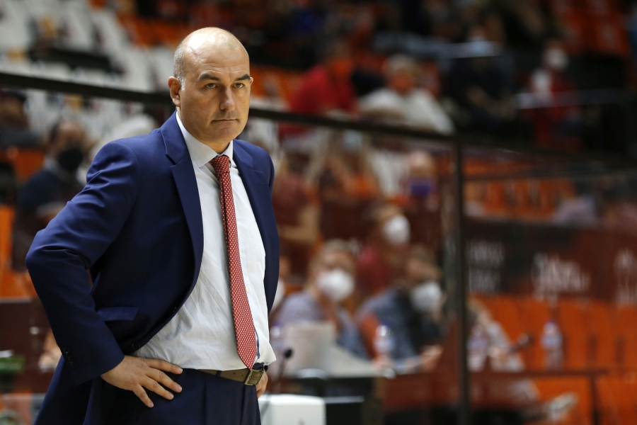 Declaraciones Jaume Ponsarnau post Valencia Basket- FC Barcelona