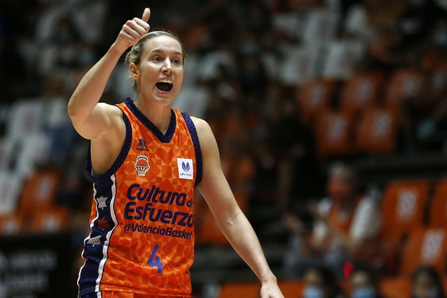 Valencia Basket repite partido a domicilio frente a Cadí La Seu