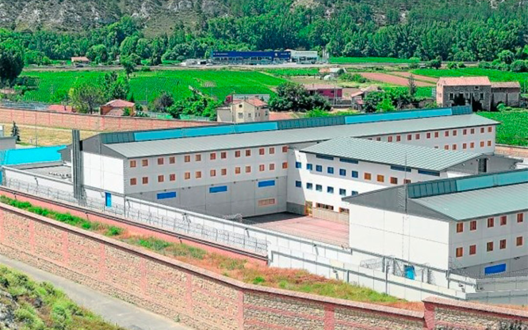 Prisión de Teruel