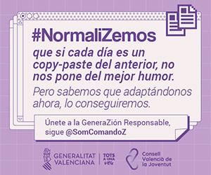 #SomComandoZ