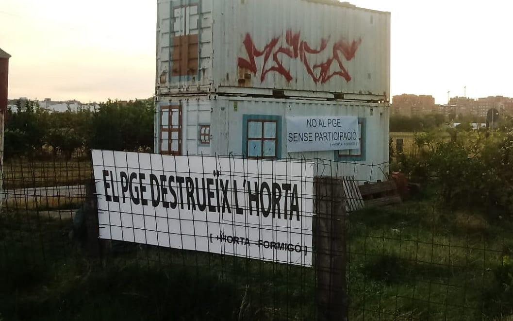 <h2>Alboraya contra Plan General Estructural</h2>