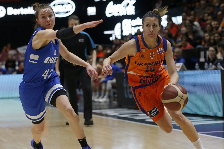 La Fonteta será la sede de la primera burbuja del grupo en Eurocup Women