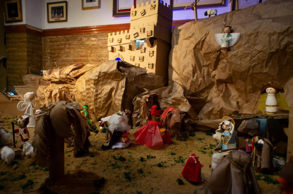 Granaderos de la Santísima Virgen de los Dolores Coronada