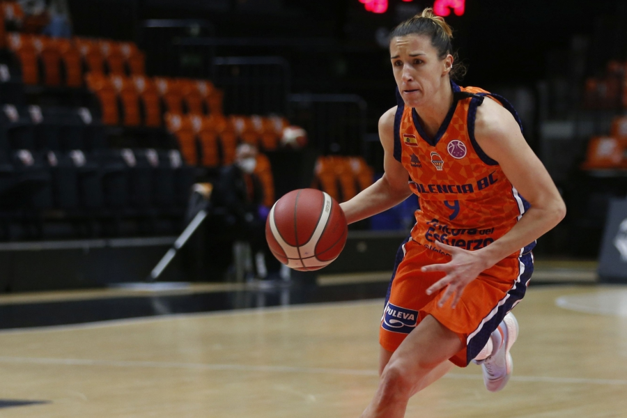 Lucha por el liderato de grupo ante Saint-Amand Hainaut Basket