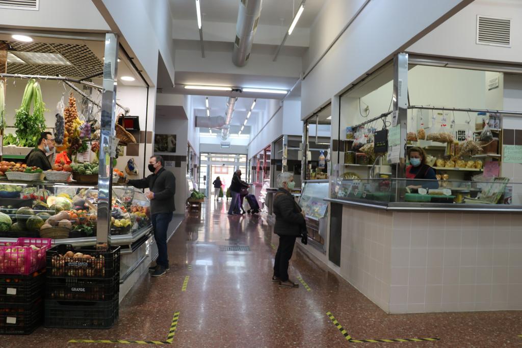 mercado Quart Poblet