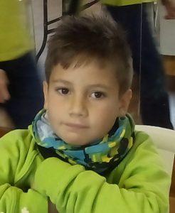 Saúl Robledo Sánchez