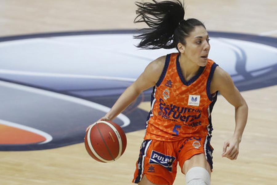 Valencia Basket, a por su primer título ante Spar Girona