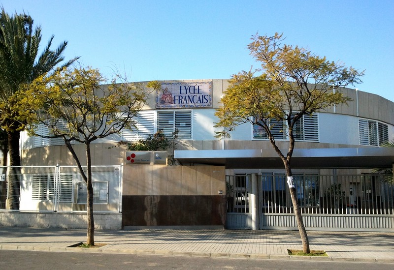 Liceo Francés de Paterna