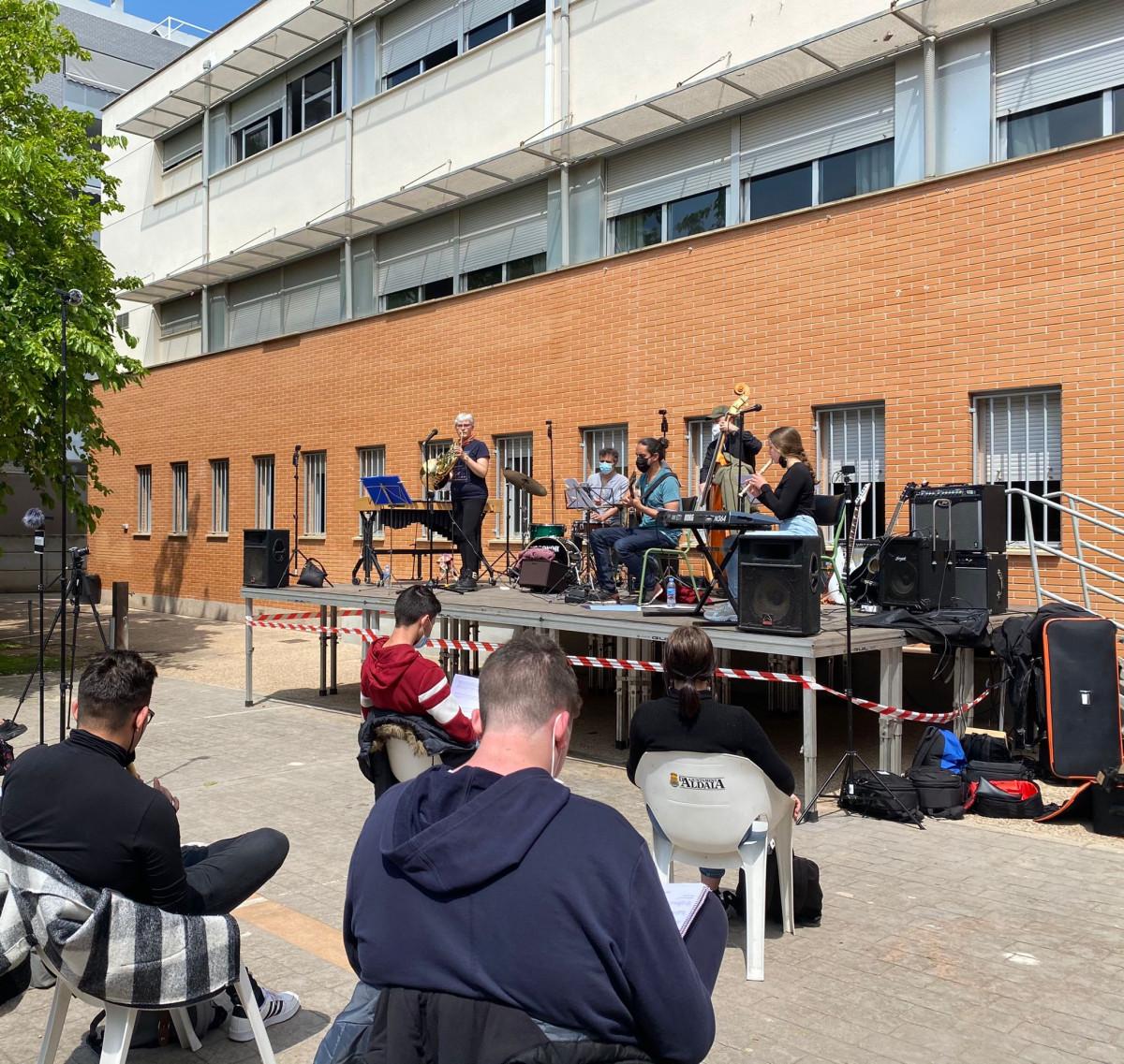 festival jazz Aldaia
