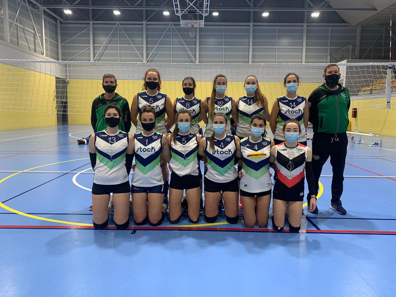 Club Voleibol Sedaví