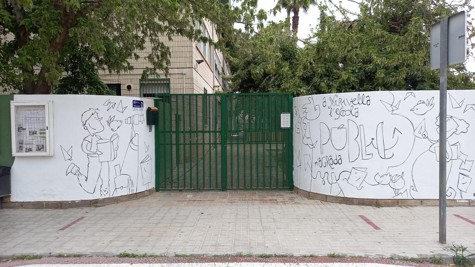 CEIP Ramón y Cajal Xirivella
