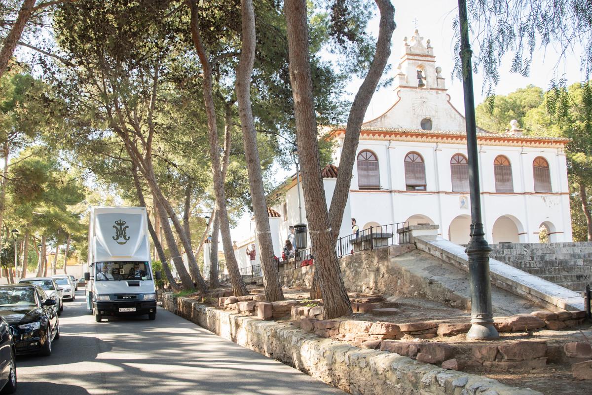 Godella Ermita del Salvador