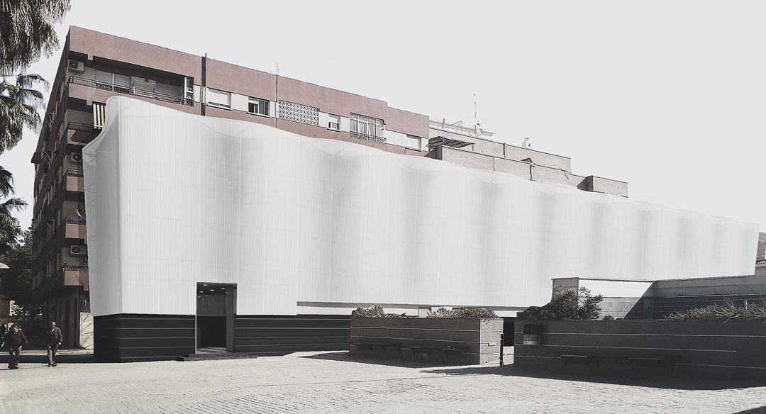 edificio multiusos Sedaví