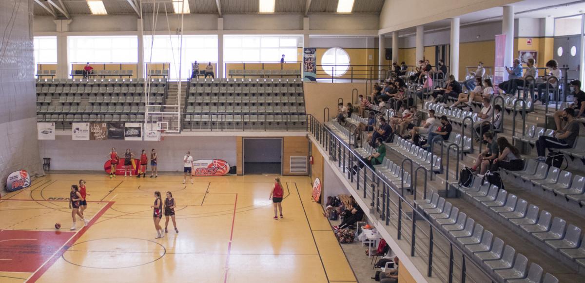 clinic baloncesto Godella
