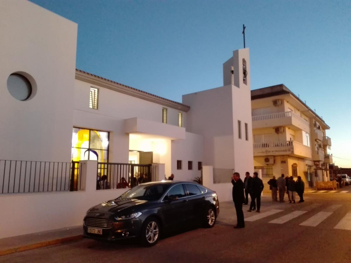 Iglesia de la Virgen del Rosario, de Massamagrell
