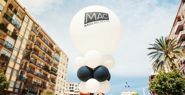 Imagen del festival MAC de Mislata