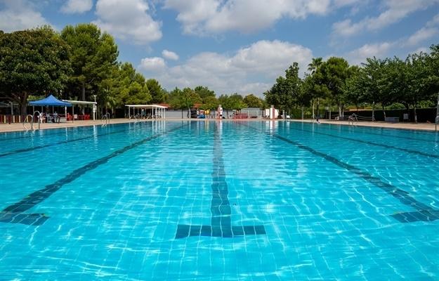 piscina Mislata