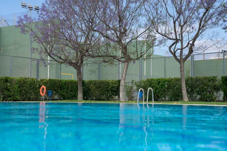 piscina Massalfassar