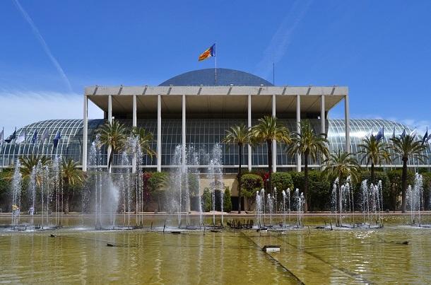 El proyecto de rehabilitación del Palau de la Música acorta el plazo de ejecución inicial de 18 meses a 15 meses