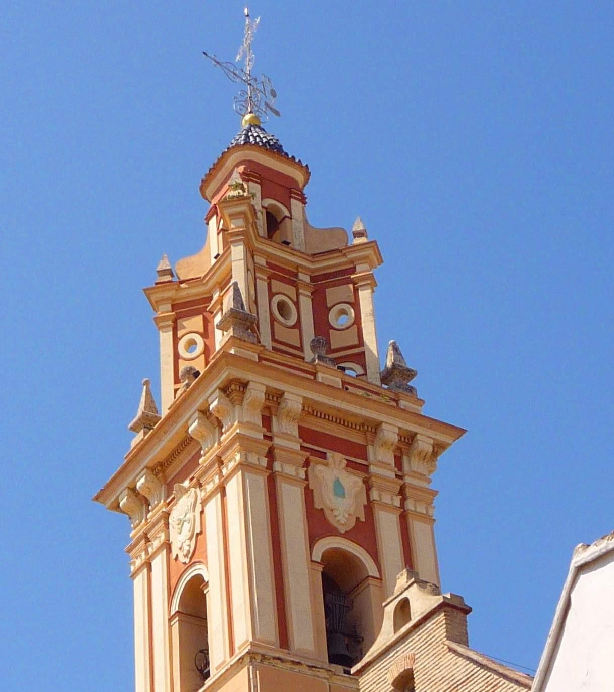 Esglesia de Sant Miquel de Catarroja