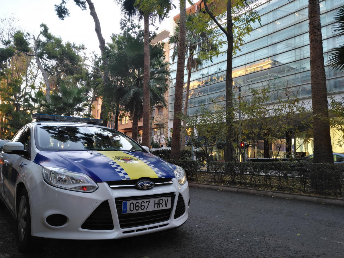 Policía Local de Torrent