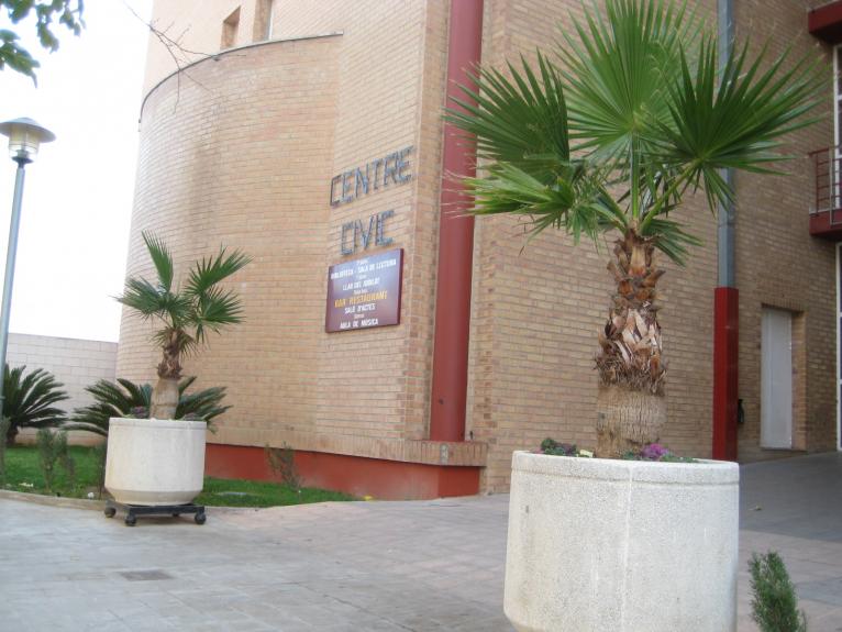 Centro Cívico Massalfassar