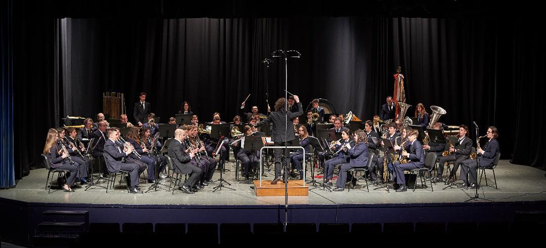 Societat Renaixement Musical de Vinalesa
