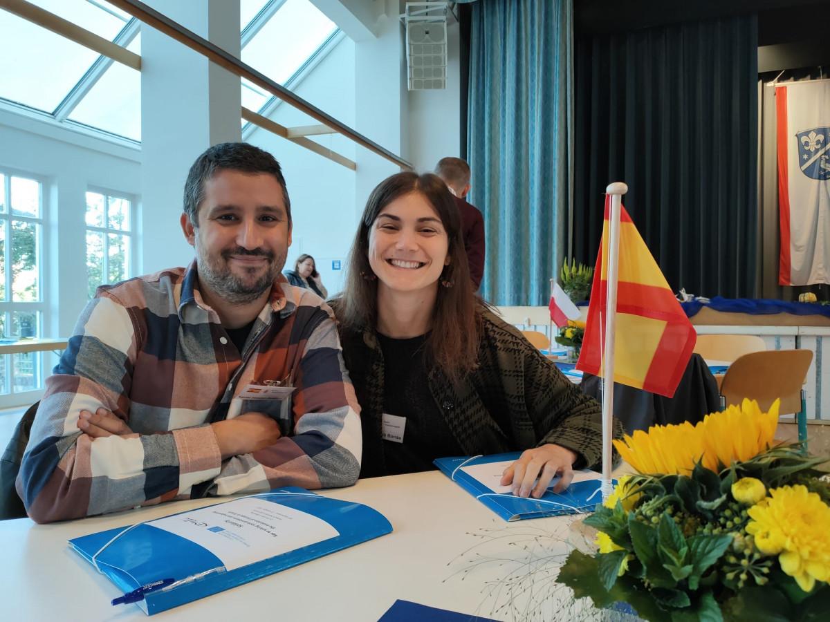 representantes Massamagrell nuevo programa europeo